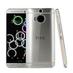 Coque Antichocs Rigide Transparente Crystal pour HTC One M9 Plus Clair