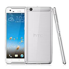 Coque Antichocs Rigide Transparente Crystal pour HTC One X9 Clair