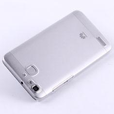 Coque Antichocs Rigide Transparente Crystal pour Huawei Enjoy 5S Clair