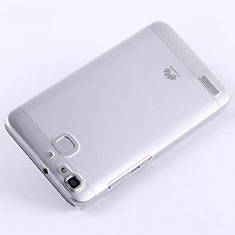Coque Antichocs Rigide Transparente Crystal pour Huawei G8 Mini Clair