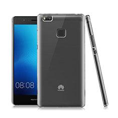 Coque Antichocs Rigide Transparente Crystal pour Huawei G9 Lite Clair