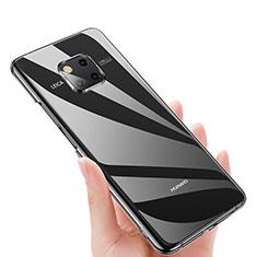 Coque Antichocs Rigide Transparente Crystal pour Huawei Mate 20 Pro Clair