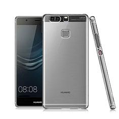 Coque Antichocs Rigide Transparente Crystal pour Huawei P9 Plus Clair