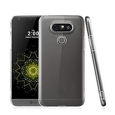 Coque Antichocs Rigide Transparente Crystal pour LG G5 Clair