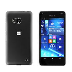 Coque Antichocs Rigide Transparente Crystal pour Microsoft Lumia 550 Clair