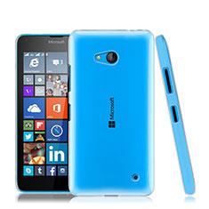 Coque Antichocs Rigide Transparente Crystal pour Microsoft Lumia 640 Clair