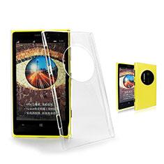 Coque Antichocs Rigide Transparente Crystal pour Nokia Lumia 1020 Clair