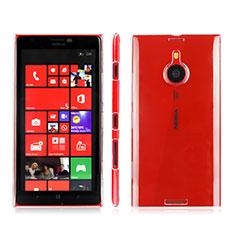 Coque Antichocs Rigide Transparente Crystal pour Nokia Lumia 1520 Clair