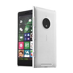Coque Antichocs Rigide Transparente Crystal pour Nokia Lumia 830 Clair