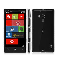 Coque Antichocs Rigide Transparente Crystal pour Nokia Lumia 930 Clair