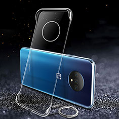 Coque Antichocs Rigide Transparente Crystal pour OnePlus 7T Clair