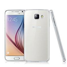 Coque Antichocs Rigide Transparente Crystal pour Samsung Galaxy A5 (2016) SM-A510F Clair