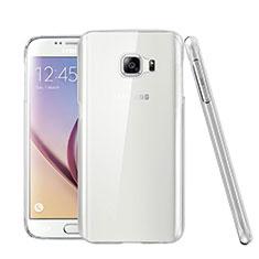 Coque Antichocs Rigide Transparente Crystal pour Samsung Galaxy C5 SM-C5000 Clair