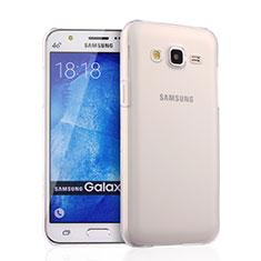 Coque Antichocs Rigide Transparente Crystal pour Samsung Galaxy J5 SM-J500F Clair