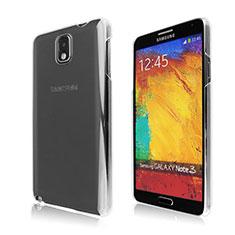 Coque Antichocs Rigide Transparente Crystal pour Samsung Galaxy Note 3 N9000 Clair