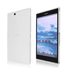 Coque Antichocs Rigide Transparente Crystal pour Sony Xperia Z Ultra XL39h Clair