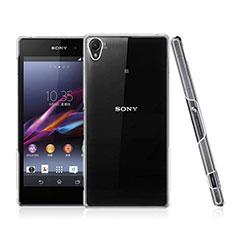 Coque Antichocs Rigide Transparente Crystal pour Sony Xperia Z3 Clair