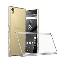 Coque Antichocs Rigide Transparente Crystal pour Sony Xperia Z5 Clair
