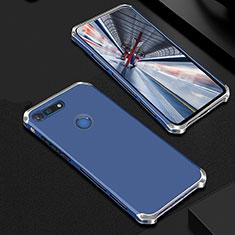 Coque Bumper Luxe Metal et Plastique Etui Housse M01 pour Huawei Honor V20 Mixte