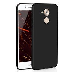 Coque Plastique Rigide Etui Housse Mat M01 pour Huawei Enjoy 6S Noir