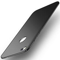 Coque Plastique Rigide Etui Housse Mat M01 pour Huawei Honor 8 Lite Noir