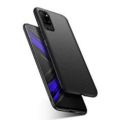 Coque Plastique Rigide Etui Housse Mat M01 pour Huawei Honor Play4 Pro 5G Noir