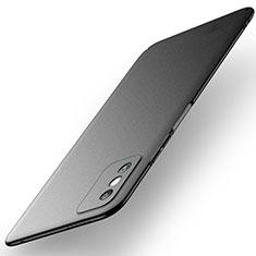 Coque Plastique Rigide Etui Housse Mat M01 pour Huawei Honor X10 Max 5G Noir