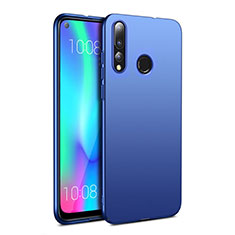 Coque Plastique Rigide Etui Housse Mat M01 pour Huawei Nova 4 Bleu