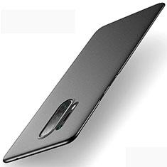 Coque Plastique Rigide Etui Housse Mat M01 pour OnePlus 8 Pro Noir