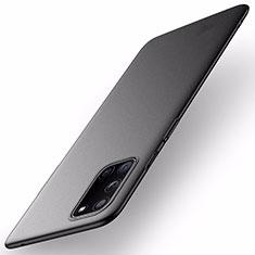 Coque Plastique Rigide Etui Housse Mat M01 pour OnePlus 8T 5G Noir