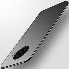 Coque Plastique Rigide Etui Housse Mat M01 pour Oppo Ace2 Noir