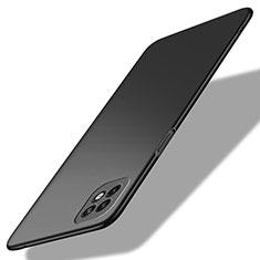 Coque Plastique Rigide Etui Housse Mat M01 pour Oppo Reno4 SE 5G Noir