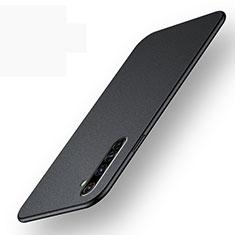 Coque Plastique Rigide Etui Housse Mat M01 pour Realme X50 Pro 5G Noir