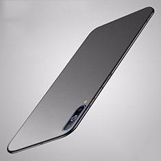 Coque Plastique Rigide Etui Housse Mat M01 pour Samsung Galaxy A70 Noir