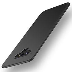 Coque Plastique Rigide Etui Housse Mat M01 pour Samsung Galaxy Note 9 Noir