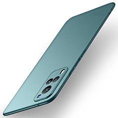 Coque Plastique Rigide Etui Housse Mat M01 pour Vivo X60 5G Vert