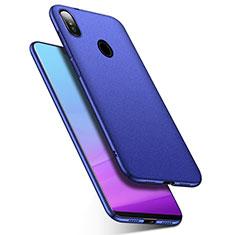 Coque Plastique Rigide Etui Housse Mat M01 pour Xiaomi Mi A2 Lite Bleu
