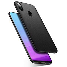 Coque Plastique Rigide Etui Housse Mat M01 pour Xiaomi Mi A2 Lite Noir