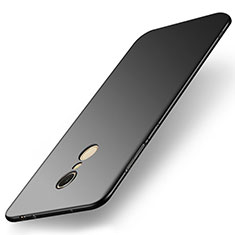 Coque Plastique Rigide Etui Housse Mat M01 pour Xiaomi Redmi 5 Noir