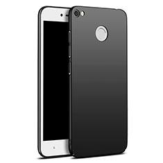 Coque Plastique Rigide Etui Housse Mat M01 pour Xiaomi Redmi Note 5A Prime Noir