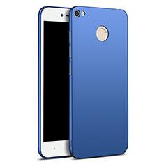 Coque Plastique Rigide Etui Housse Mat M01 pour Xiaomi Redmi Note 5A Pro Bleu