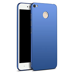 Coque Plastique Rigide Etui Housse Mat M01 pour Xiaomi Redmi Y1 Bleu
