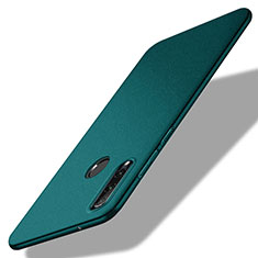 Coque Plastique Rigide Etui Housse Mat M02 pour Huawei Honor 20 Lite Vert