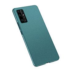 Coque Plastique Rigide Etui Housse Mat M02 pour Huawei Honor 30 Vert