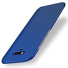 Coque Plastique Rigide Etui Housse Mat M02 pour Huawei Honor Magic Bleu