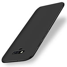 Coque Plastique Rigide Etui Housse Mat M02 pour Huawei Honor Magic Noir