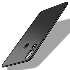 Coque Plastique Rigide Etui Housse Mat M02 pour Oppo A8 Noir