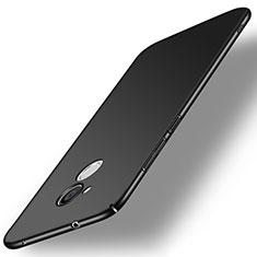 Coque Plastique Rigide Etui Housse Mat M02 pour Sony Xperia L2 Noir
