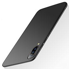 Coque Plastique Rigide Etui Housse Mat M02 pour Xiaomi Mi A3 Noir