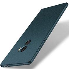 Coque Plastique Rigide Etui Housse Mat M02 pour Xiaomi Mi Mix Vert